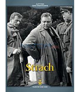 Strach DVD