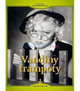 Vandiny trampoty DVD