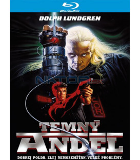 Temný anděl (Dark Angel) Blu-ray