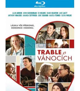 Trable o Vánocích ( Love the Coopers) Blu-ray