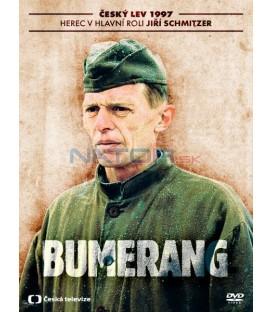 Bumerang  (Bumerang) DVD