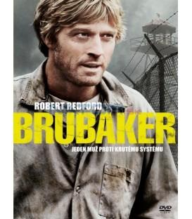 Brubaker (Brubaker) DVD