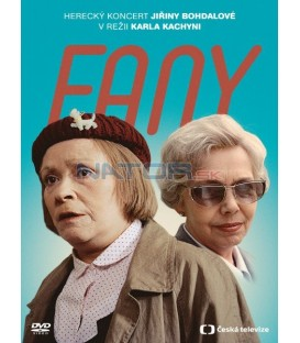 Fany (Fany) DVD