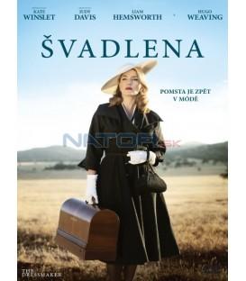 Švadlena (The Dressmak) DVD