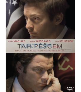 Tah pěšcem (Pawn Sacrifice) DVD
