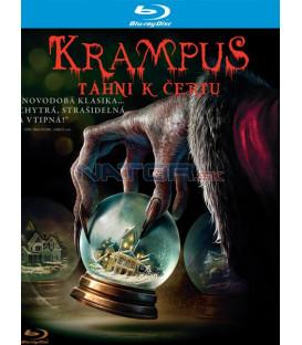 Krampus: Táhni k čertu (Krampus) BLU-RAY