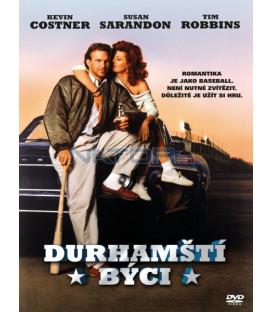 Durhamští Býci (Bull Durham) DVD