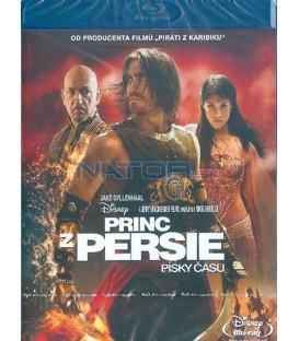 Princ z Persie: Písky času (Prince of Persia: The Sands of Time) Blu-ray
