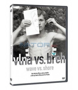 vlna vs. breh - DVD