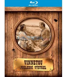 Vinnetou - Poslední Výstřel (Winnetou III) Blu-ray
