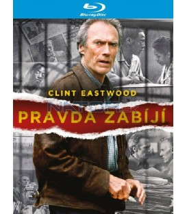 Pravda zabíjí (True Crime) Blu-ray