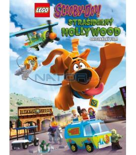 Lego Scooby: Strašidelný Hollywood   (Lego Scooby: Haunted Hollywood) DVD
