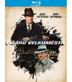 V žáru velkoměsta (City Heat) Blu-ray