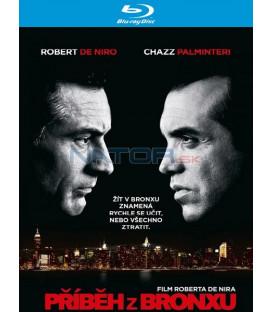 Příběh z Bronxu (A Bronx Tale) Blu-ray