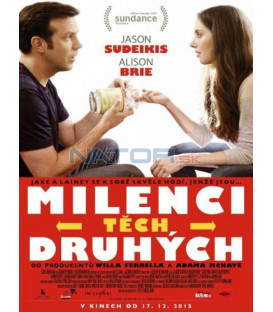 Milenci těch druhých (Sleeping with Other People) DVD
