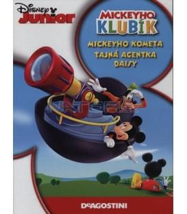 Mickeyho Klubík č.17 DVD