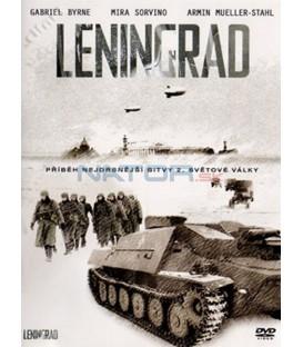 Leningrad (Leningrad) DVD