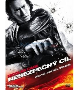 Nebezpečný cíl (Bangkok Dangerous) DVD