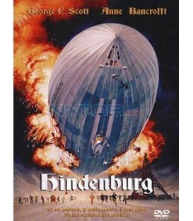 Hindenburg (Hindenburg) DVD
