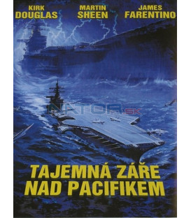 TAJEMNÁ ZÁŘE NAD PACIFIKEM ( The Final Countdown) DVD