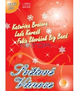 Světové Vánoce (CD)