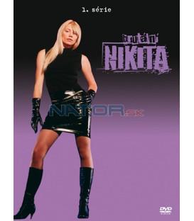 Brutální Nikita: 1. Série  (La Femme Nikita: The Complete 1st Season)