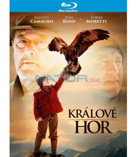 Králové hor (The Way of the Eagle) Blu-ray