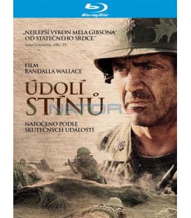 Údolí stínů (We Were Soldiers) Blu-ray