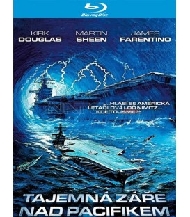 Tajemná záře nad Pacifikem (The Final Countdown) Blu-ray
