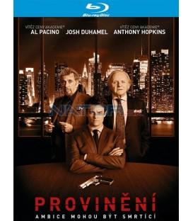 Provinění (Misconduct) Blu-ray