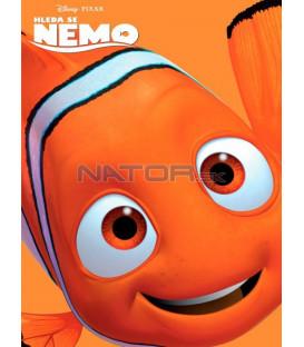 Hledá se Nemo (Finding Nemo) Disney Pixar edice DVD