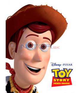 Toy Story: Příběh hraček S.E. (Toy Story Special Edition) Disney Pixar edice DVD