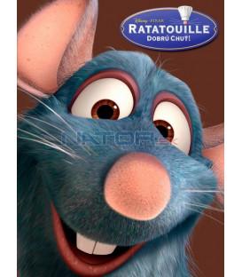 Ratatouille (Ratatouille) Disney Pixar edice DVD