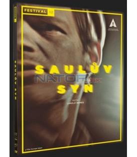 Saulův syn (Son of Saul) DVD