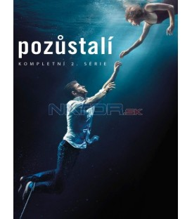 Pozůstalí 2. série (Leftovers Season 2) 3DVD