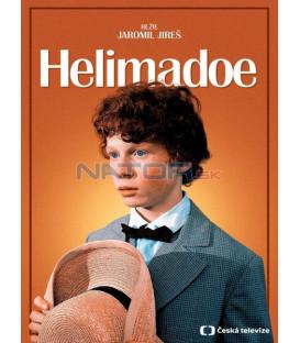 Helimadoe (Helimadoe) DVD