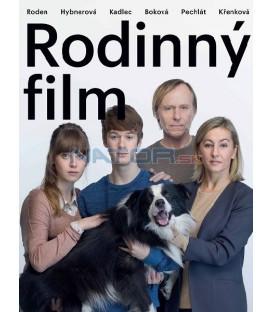 Rodinný film DVD