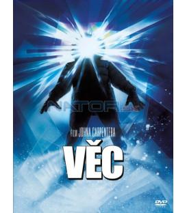 Věc (The Thing) DVD