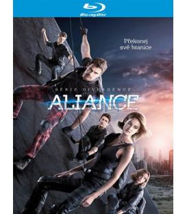Série Divergence: Aliance (Divergent Series, The: Allegiant) Blu-ray