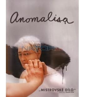 Anomalisa (Anomalisa) DVD