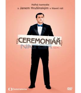 Ceremoniář (Ceremoniář) DVD