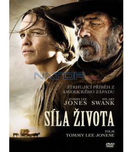 Síla života (The Homesman) DVD