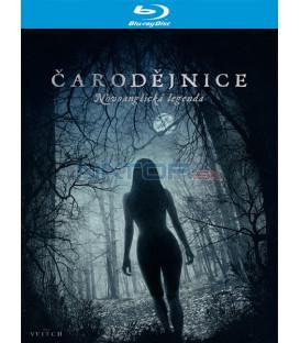 ČARODĚJNICE (The Witch: A New-England Folktale) Blu-ray