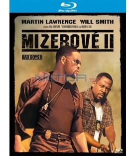 Mizerové 2 (BAD BOys 2) Blu-ray