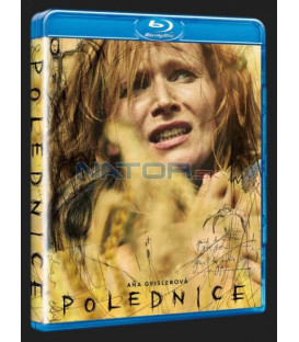Polednice Blu-ray