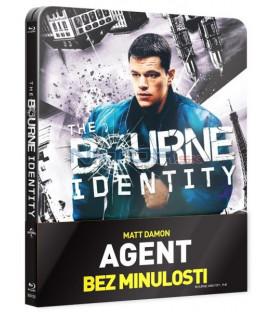 Agent bez minulosti (The Bourne Identity) Blu-ray STEELBOOK