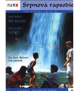 Srpnova rapsodie (Rhapsody in August) DVD