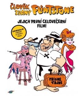 Člověk zvaný Flintstone (Man Called Flintstone, The)