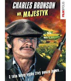 Mr. Majestyk DVD