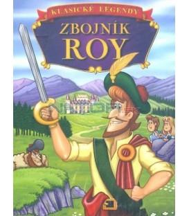 Zbojník Roy (Rob Roy) DVD